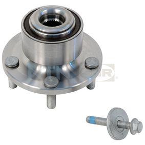Wheel Bearing Kit R152.62 Focus 2 (DA_, HCP, DP) 2.0 TDCi MY 2005