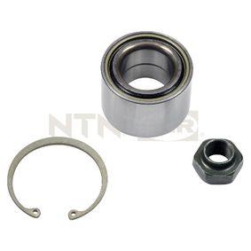 Wheel Bearing Kit Article № R153.35 £ 140,00