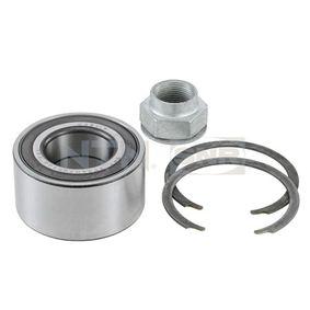 Wheel Bearing Kit R153.55 Corsa Mk3 (D) (S07) 1.4 MY 2014