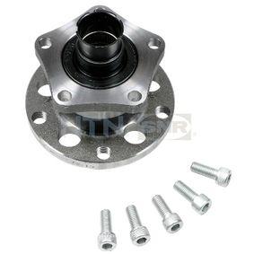 SNR  R154.44 Kit de roulement de roue
