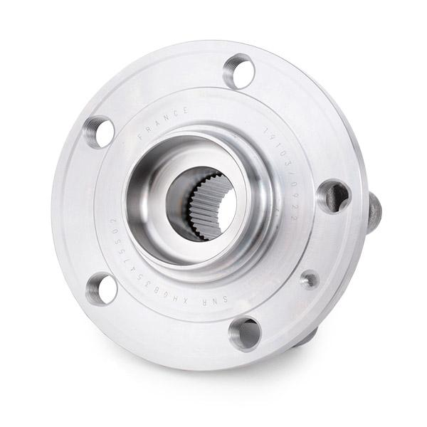 Cojinetes de rueda SNR R154.56 3413520948405