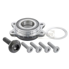 Wheel Bearing Kit with OEM Number 4F0 598 625B