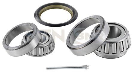 SNR  R155.05 Radlagersatz