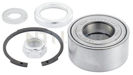 SNR  R155.09 Radlagersatz