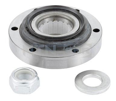 SNR  R155.11 Radlagersatz