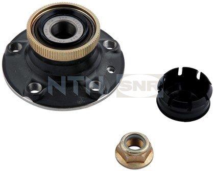 SNR  R155.25 Radlagersatz