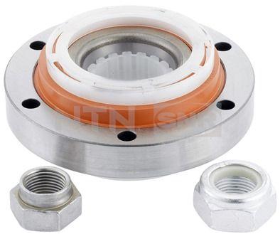 SNR  R155.30 Radlagersatz