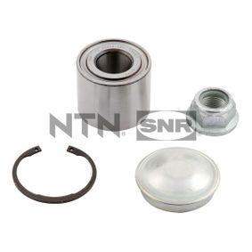 SNR  R155.77 Radlagersatz