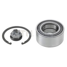 Radlagersatz R155.92 MEGANE 3 Coupe (DZ0/1) 2.0 R.S. Bj 2018