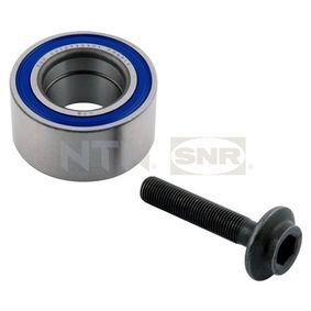 Radlagersatz mit OEM-Nummer 8D0 598 625A