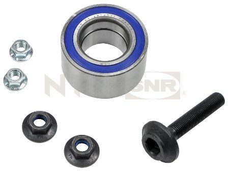 SNR  R157.23 Radlagersatz