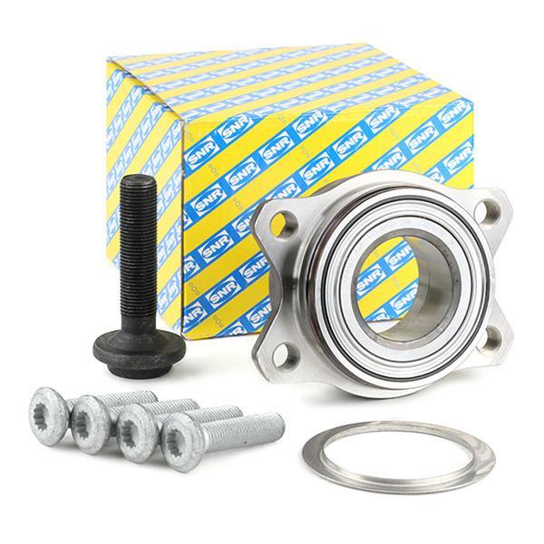 SNR  R157.26 Wheel Bearing Kit