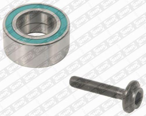 SNR  R157.30 Wheel Bearing Kit