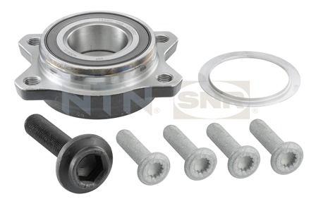 SNR  R157.40 Wheel Bearing Kit