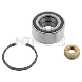 Wheel Bearing Kit with OEM Number 33 5 080