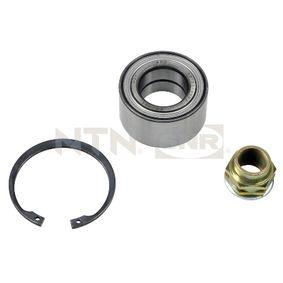 Wheel Bearing Kit R158.34 PANDA (169) 1.2 MY 2006