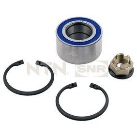 Wheel Bearing Kit Article № R164.18 £ 140,00