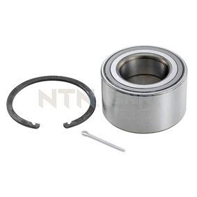 Wheel Bearing Kit Article № R169.68 £ 140,00
