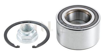 SNR  R170.55 Radlagersatz