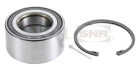 SNR  R173.27 Juego de cojinete de rueda