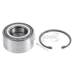 SNR  R173.27 Kit cuscinetto ruota