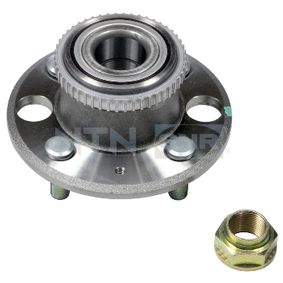 Wheel Bearing Kit with OEM Number 28044-AA000