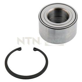Wheel Bearing Kit with OEM Number 44300-SR3-008