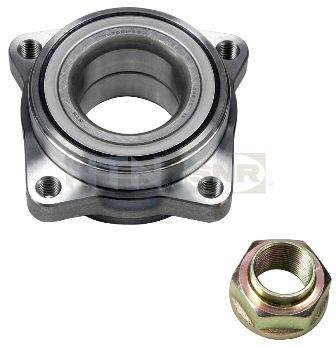 SNR  R174.28 Wheel Bearing Kit