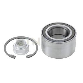 Wheel Bearing Kit R174.42 CIVIC 8 Hatchback (FN, FK) 1.4 (FK1, FN4) MY 2010