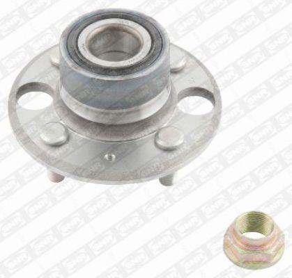 SNR  R174.43 Wheel Bearing Kit