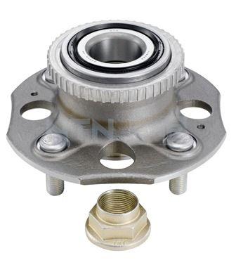 SNR  R174.44 Wheel Bearing Kit