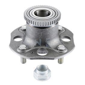 Wheel Bearing Kit with OEM Number 28044-AA-000