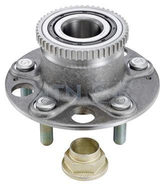 SNR  R174.50 Wheel Bearing Kit