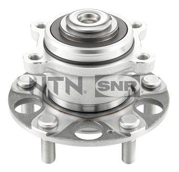SNR  R174.62 Wheel Bearing Kit