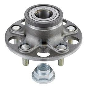 Wheel Bearing Kit with OEM Number 43262 4M400