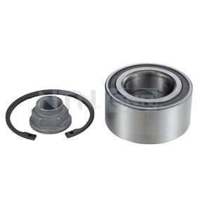 Wheel Bearing Kit R174.89 CIVIC 8 Hatchback (FN, FK) 2.0 R MY 2016