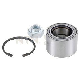 Wheel Bearing Kit Article № R177.37 £ 140,00