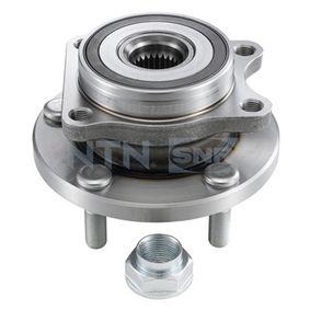 Wheel Bearing Kit with OEM Number 28044AA000