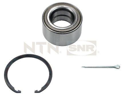 SNR  R184.05 Juego de cojinete de rueda