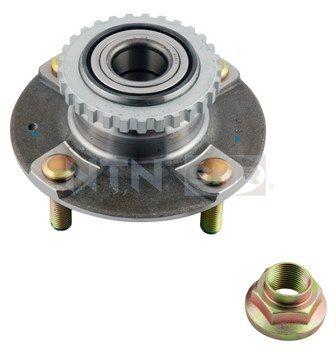 SNR  R184.10 Radlagersatz