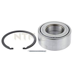 Wheel Bearing Kit R184.12 COUPE (GK) 2.7 V6 MY 2009