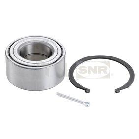 Wheel Bearing Kit R184.13 COUPE (GK) 2.0 MY 2003