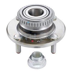 Wheel Bearing Kit Article № R184.16 £ 140,00