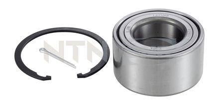 SNR  R184.26 Wheel Bearing Kit