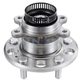 2006 KIA Ceed ED 1.4 Wheel Bearing Kit R184.30