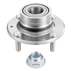 Wheel Bearing Kit with OEM Number 52745-37000