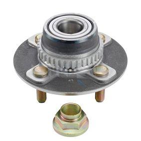 Wheel Bearing Kit with OEM Number 5274537000