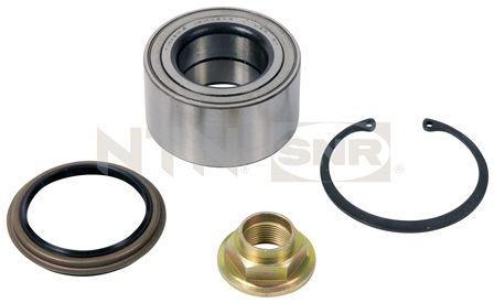 SNR  R189.07 Wheel Bearing Kit
