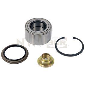 Wheel Bearing Kit with OEM Number 51720FL047