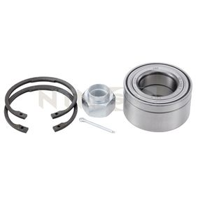 Wheel Bearing Kit with OEM Number D35033047A